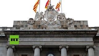 Gobierno español y PSOE pactan elecciones anticipadas en Cataluña