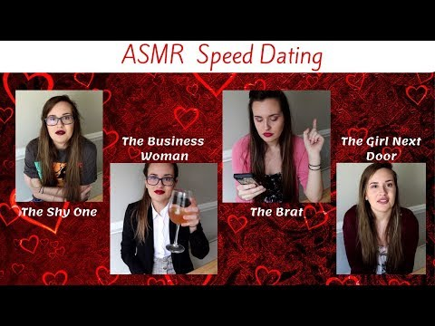 i hate speed dating