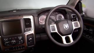 Ram Trucks Australia's Right Hand Drive Conversion