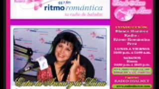 ritmo romantica - entre la arena y la luna - blanca ramirez / Kenny G - the wedding song