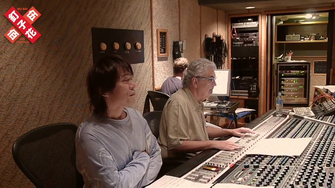 《釘子花》專輯美國錄音花絮 - YouTube