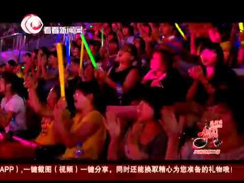 声动亚洲20120913 :常石磊 对你爱不完