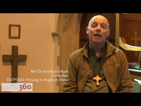 FAITH360: Praying in Anglican Ways  FAQ 10. What do you hope for participants?