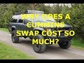 How Much Does a Cummins Diesel Conversion Cost