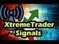 XtremeTrader Forex signals Performance