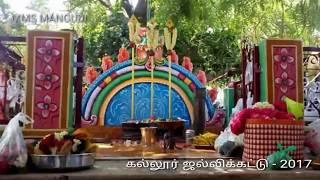 KALLUR JALLIKATTU | Thirumayam TK | Pudukkottai DT | கல்லூர் ஜல்லிக்கட்டு
