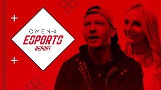 The OMEN Esports Report LIVE