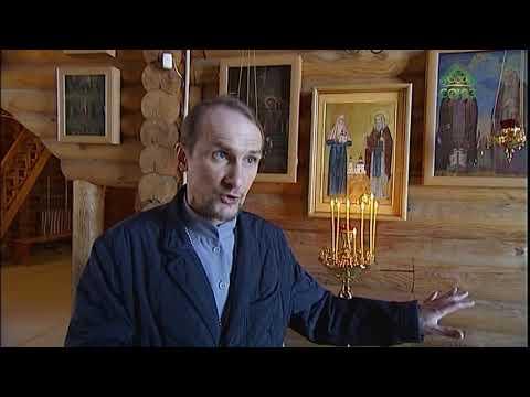 В Туринске возрождается Свято-Николаевский женский монастырь