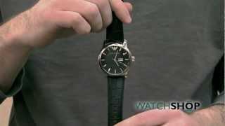 men s emporio armani watch ar0428