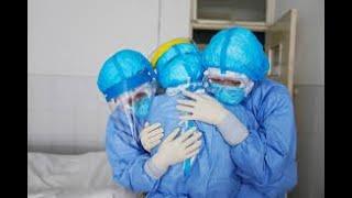 سوف نبقى هنا   رامي محمد   كفاح ومعانات الاطباء الجزائريين وخارجها مع وباء الكورونا   ربي يكون معاهم