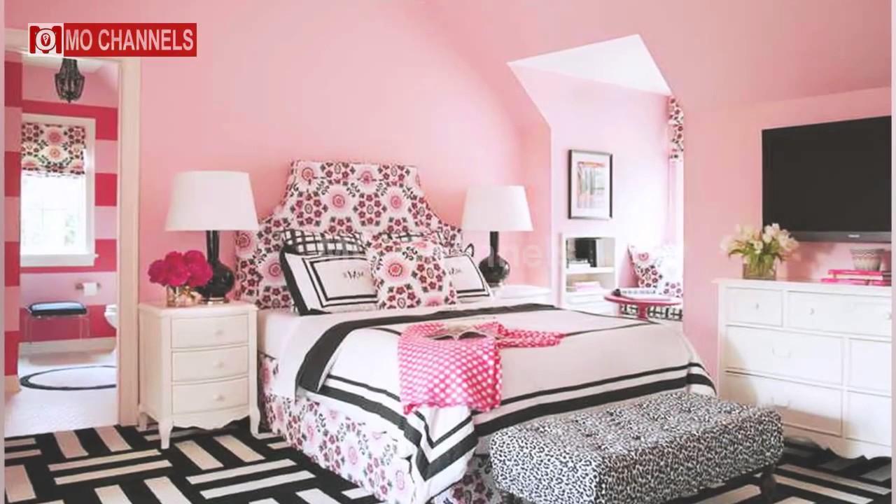 30 Cool Teen Girl Bedrooms 2017 Amazing Bedroom Design Ideas For Teenage Girl Youtube