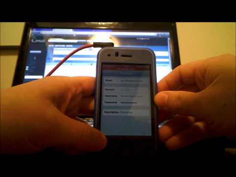 [How To] Receive Emails Instantly On IPhone Ipad Ipod Touch With Push Using Gmail Or Hotmail