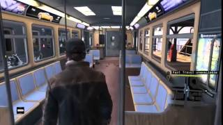 gtx 960 i5 4690k watch dogs pc gameplay ultra settings hd review