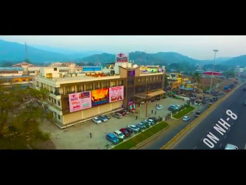 Hotel Rudra Shelter International Corporate HD Video Promo 2016