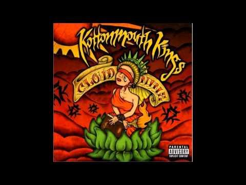 Kottonmouth Kings Marijuana