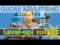 Get started with Quora Advertising before it gets saturated