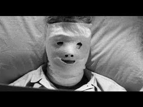 SUTURE (1993) Movie Review