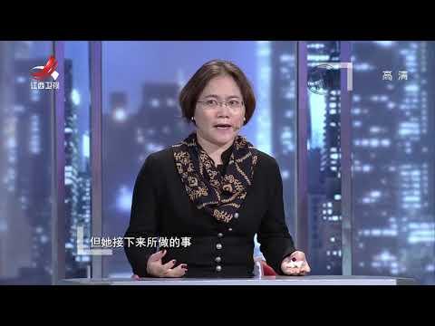 《金牌调解》丈夫挣钱多成为离婚理由20171214[720P版]