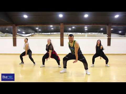 Move Your Body - Sia / ZUMBA