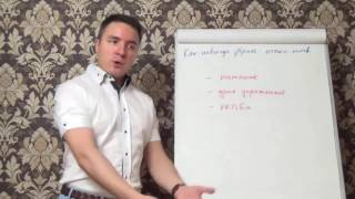 Евгений Грин — Как навсегда убрать отёки ног