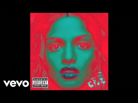 M.I.A. - Double Bubble Trouble (Audio)