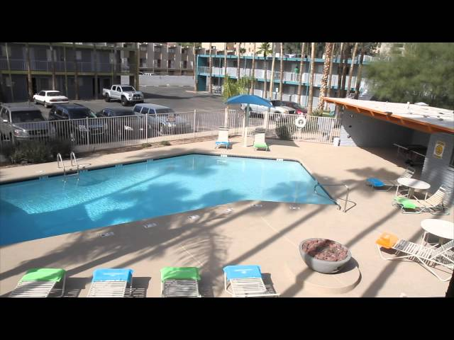 University Pointe Tempe video tour cover