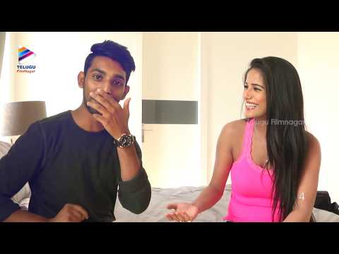I Prefer watching Movies says Poonam Pandey | Poonam Pandey Exclusive Interview | Promo from YouTube · Duration:  1 minutes 5 seconds