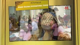 Manav Rachna International School, Sec 14, Faridabad