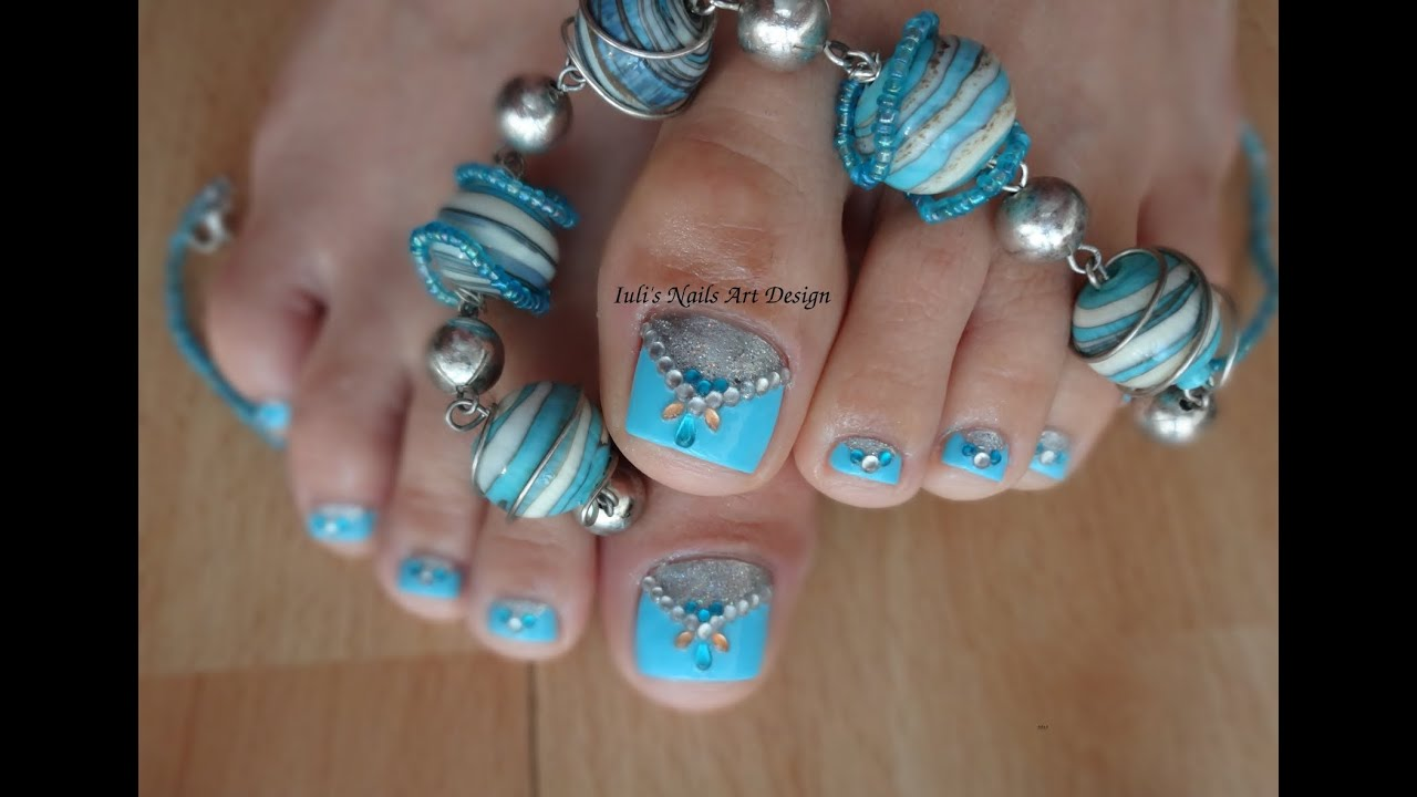 Nail Toes Art Design Collection 2013 Colección De Arte De Uñas Colectie Modele Arta Pe Unghii Youtube