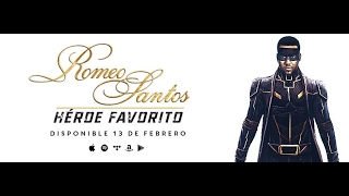 Héroe Favorito - Romeo Santos #Febrero13
