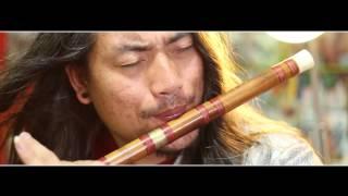 "TamdingArts ""Track 3 - My lama Tenzin Gyatso ( Open Road ) TIbetan song 2013"