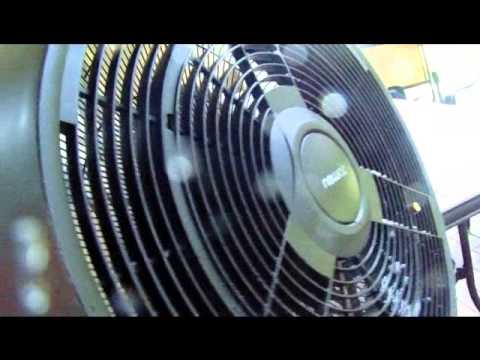 newair af 520b outdoor misting fan review - Outdoor Misting Fan