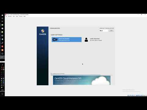 How to Install Cpanel & WHM with CentOS 7 on Virtual Box by Cloud