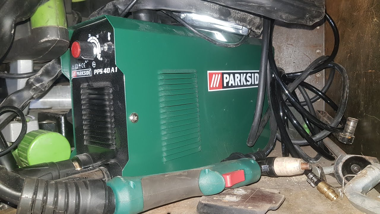 plasma parkside pps 40 a1
