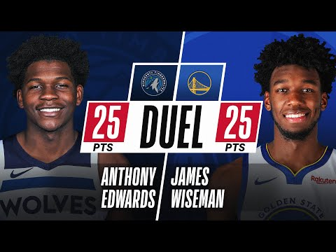 [HIGHLIGHTS] Battle of the Rookies: Anthony