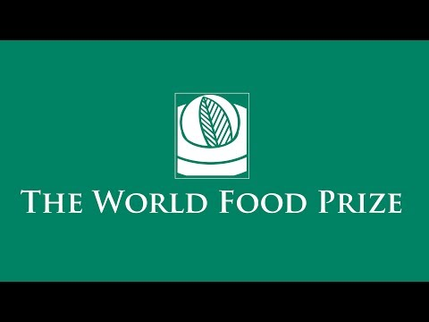 About the World Food Prize Foundation