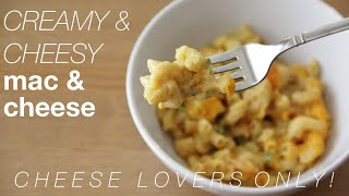 Best Mac And Cheese | Creamy & Vegetarian | Askproy