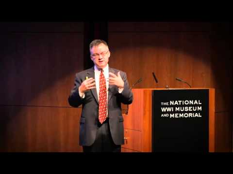 The Disasters Of 1915 And Russia's Widening War - David Stone