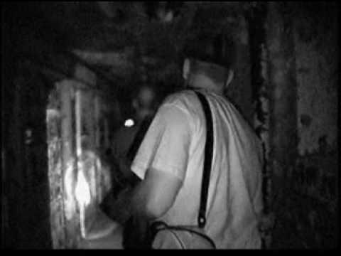 Haunted Investigators Ep. 1 Mansfield Ohio Reformatory Prison (Ghost Hunters Show)