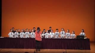 Publication Date: 2016-06-29   Video Title: 屯門官立小學2015-2016畢業典禮 - 手鈴表演