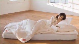 Элитные подушки и одеяла Hefel Австрия(http://teritoriya-comforta.com Мы предлагаем другое решение проблемы индивидуального подбора подушки: 1. Вы можете приех..., 2016-01-18T02:34:06.000Z)