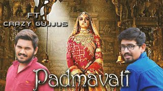 Baixar What Common People Think About Padmavati | Ft - Crazy Gujjus | Yo Yo Jv
