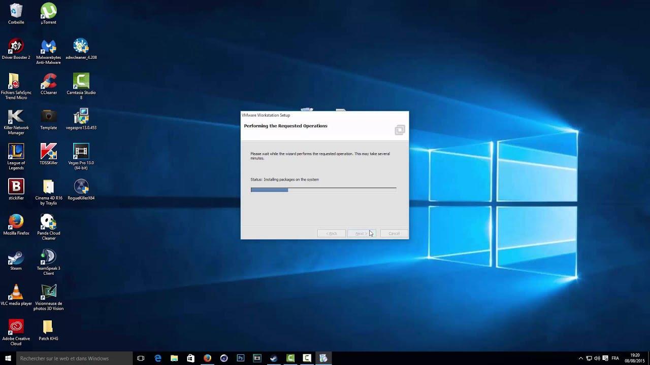 vmware workstation 11 64 bit free download with crack