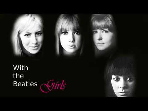 Three Times a Lady - The Original Beatle Girls
