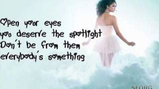 Selena Gomez & The Scene- Spotlight lyrics full song with download link