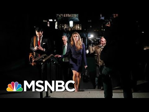Hope Hicks, Annie Donaldson Subpoenaed By House Judiciary Committee | Deadline | MSNBC