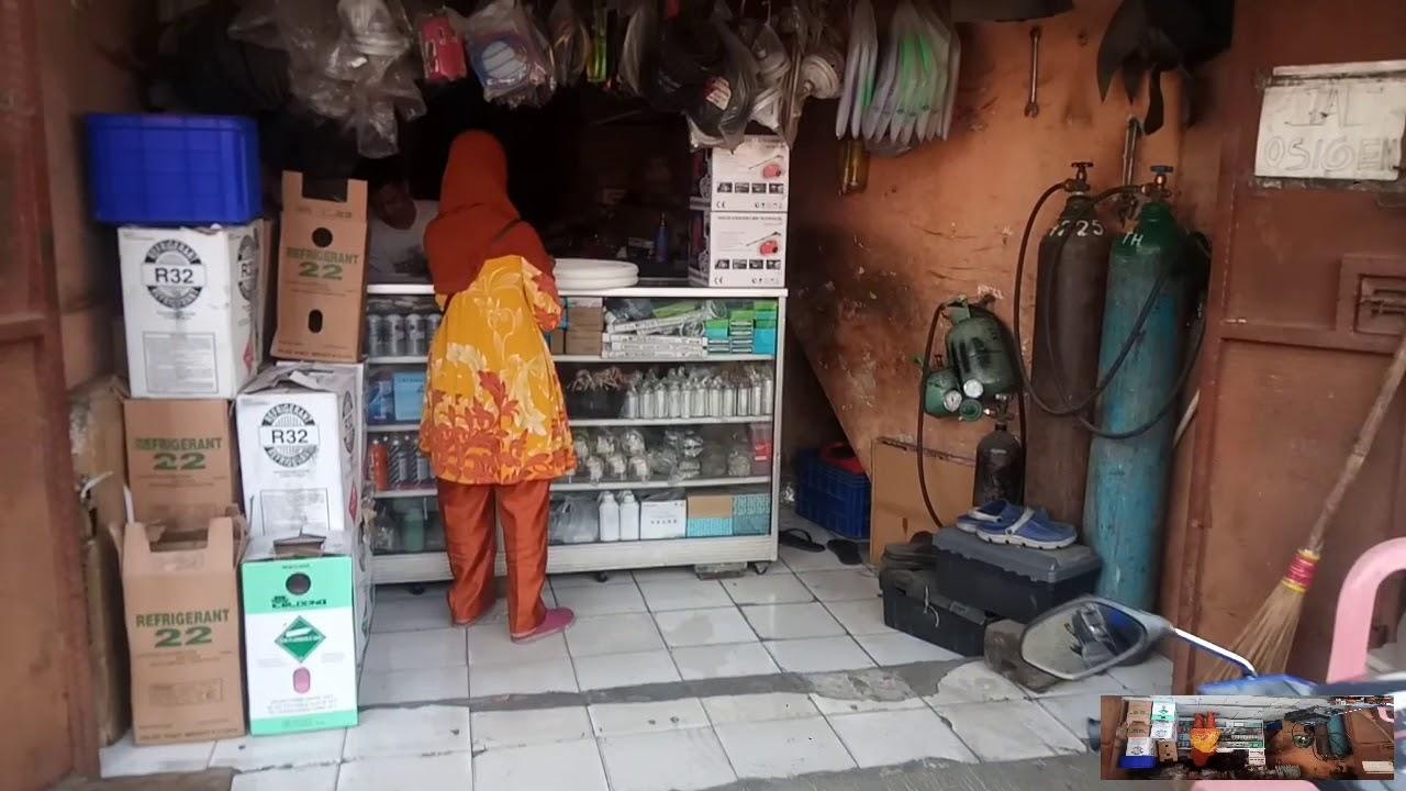 Toko Spare Part Ac Kulkas Mesin Cuci