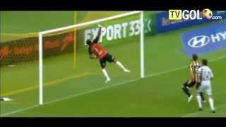 لقطات مضحكة في كرة القدم 1