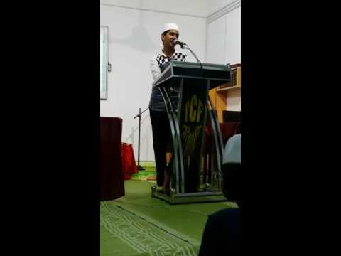 Enthanu Ethaartta Vijayam?? - MUHSIN NEDUMANGAD LATEST SPEECH 2016