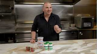 George Calombaris shares his thoughts on Bulla Crème Fraiche Thumbnail